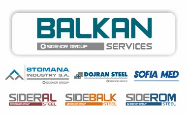 Balkan services website